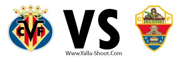 elche-vs-villarreal