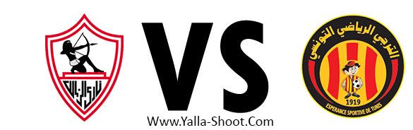espérance-tunis-vs-al-zamalek