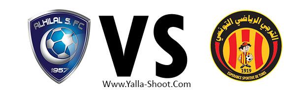 espérance-tunis-vs-alhilal
