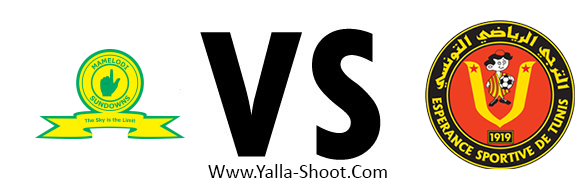 espérance-tunis-vs-mamelodi-sundowns