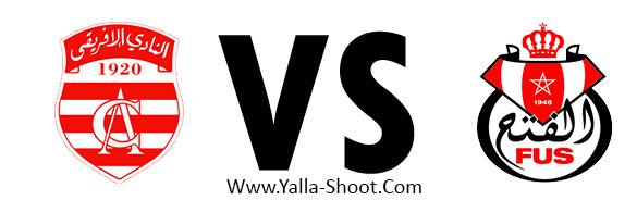 fath-union-sport-vs-club-africain