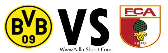 fc-augsburg-vs-bv-borussia-dortmund
