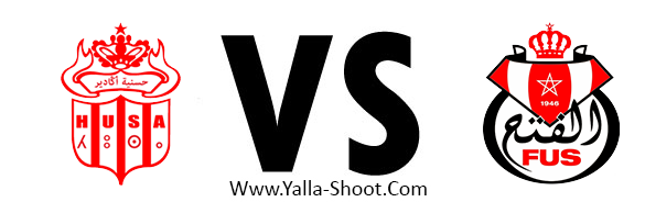 fus-rabat-vs-husa