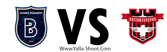 gaziantepspor-vs-başakşehir