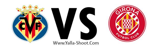 girona-vs-villarreal