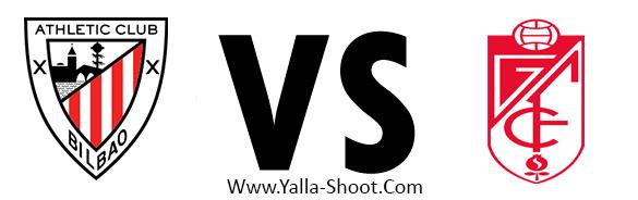 granada-cf-vs-athletic-de-bilbao