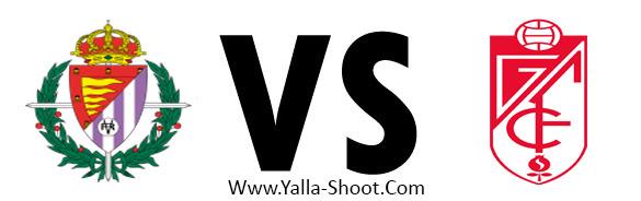 granada-vs-real-valladolid