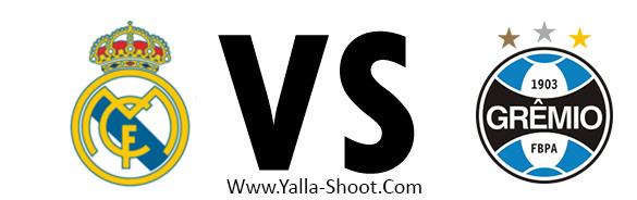 Real Madrid Yalla Shoot