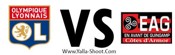 guingamp-vs-olympique-lyonnais