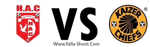 kaizer-chiefs-vs-horoya-ac