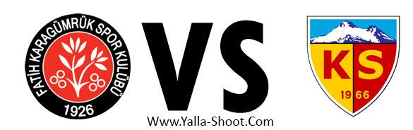 kayserispor-vs-fatih-karagumruk