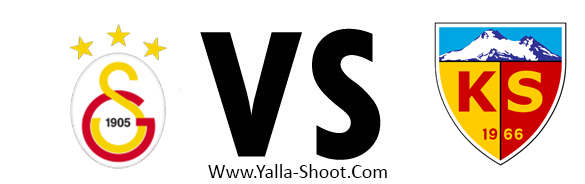 kayserispor-vs-galatasaray-sk