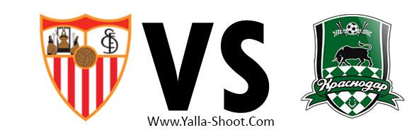 krasnodar-vs-sevilla
