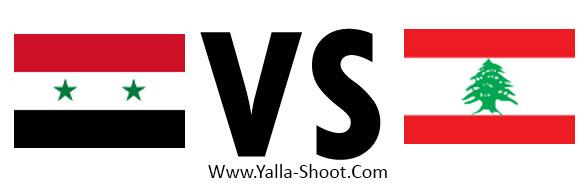 lebanon-vs-syria