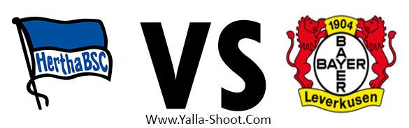 leverkusen-vs-hertha-bsc