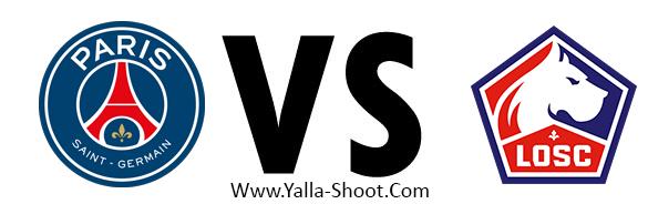lille-osc-vs-paris-sg