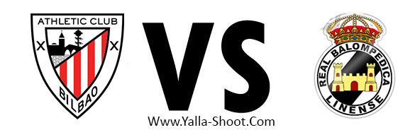 linense-vs-athletic-de-bilbao