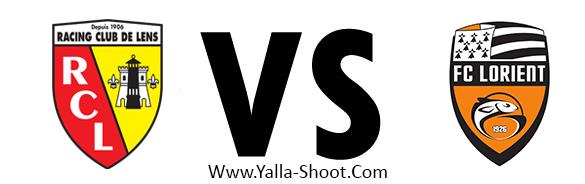 lorient-vs-lens