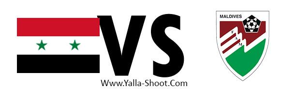 maldives-vs-syria