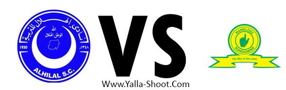 mamelodi-sundowns-vs-al-hilal