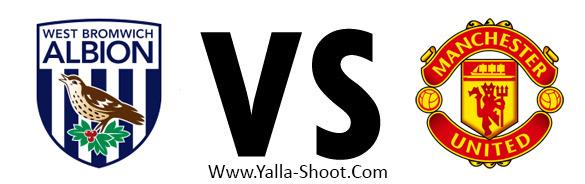 man-united-vs-west-bromwich