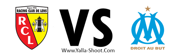 marseille-vs-lens