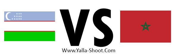 morocco-vs-uzbekistan