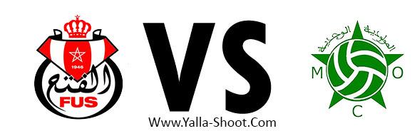 mouloudia-oujda-vs-fath-union-sport