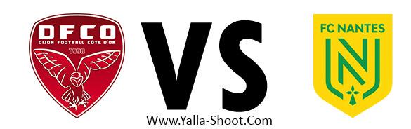 nantes-vs-dijon