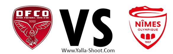 nimes-vs-dijon
