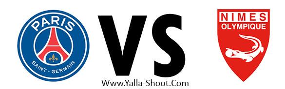 nimes-vs-paris-sg