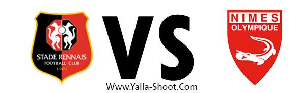 nimes-vs-rennes