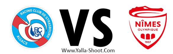 nimes-vs-strasbourg