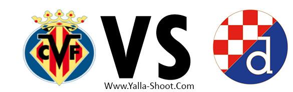 nk-dinamo-zagreb-vs-villarreal