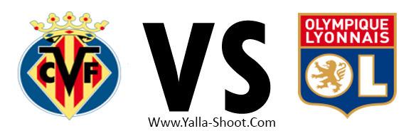 olympique-lyonnais-vs-villarreal-cf