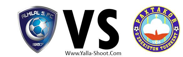 pakhtakor-vs-al-hilal