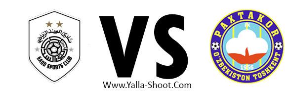 pakhtakor-vs-alsadd