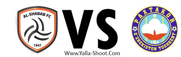 pakhtakor-vs-alshabab