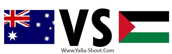 palestine-vs-australia
