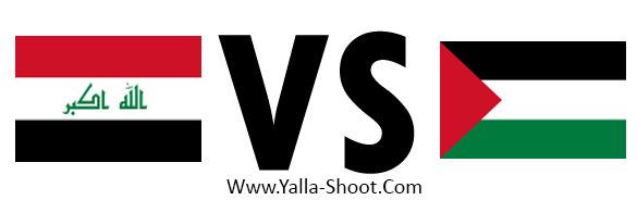 palestine-vs-iraq