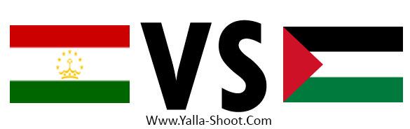 palestine-vs-tajikistan