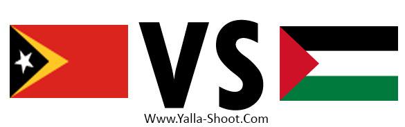 palestine-vs-timor