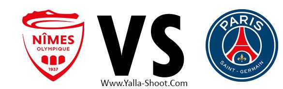 paris-sg-vs-nimes
