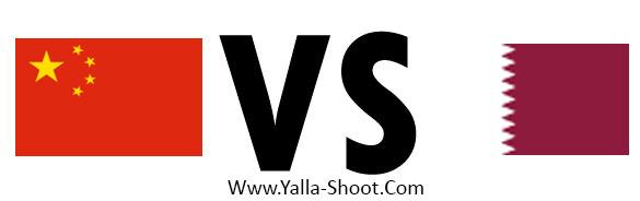 qatar-vs-china
