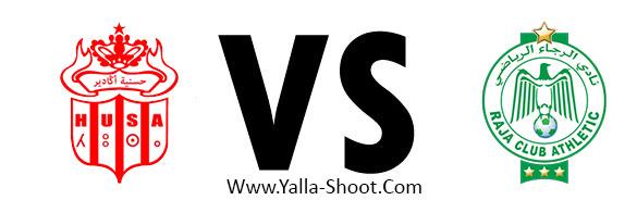 raja-club-vs-husa