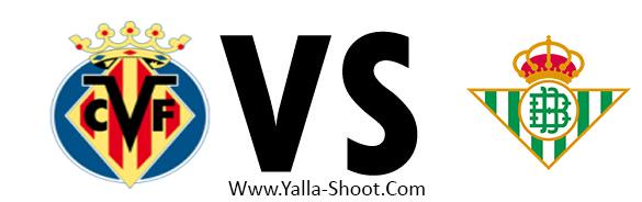 real-betis-vs-villarreal