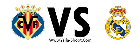 real-madrid-vs-villarreal