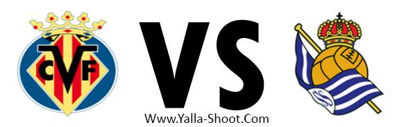 real-sociedad-vs-villarreal