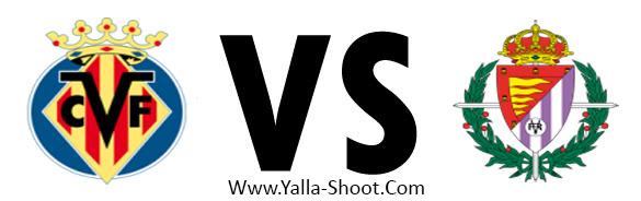 real-valladolid-vs-villarreal