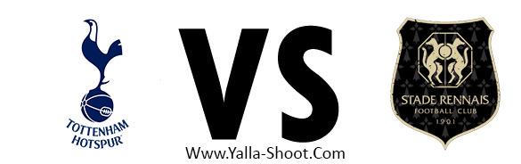 rennes-vs-tottenham